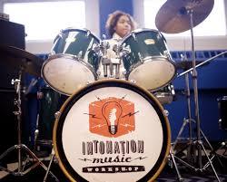 IMW drums