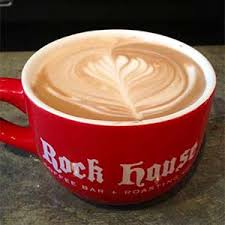 rock house coffee