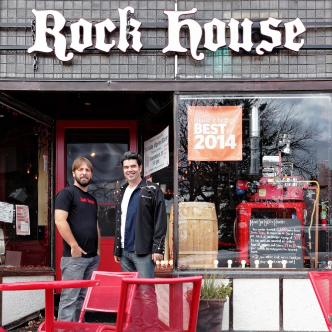 rock-house