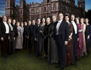 Downton Abbey Season 3